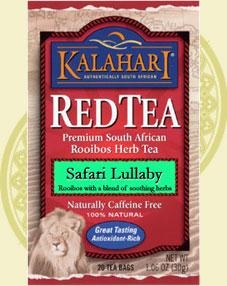 Safari Lullaby